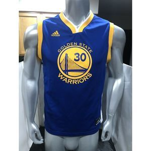 STEPH CURRY Adidas Jersey Youth Boys Large